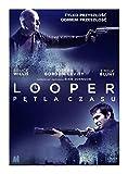 Looper [DVD] [Region 2] (English audio)