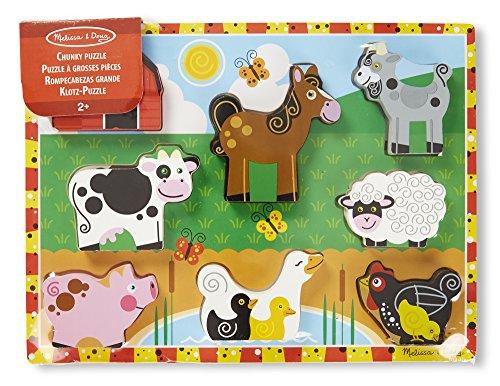melissa-doug-farm-wooden-chunky-puzzle-8-pcs