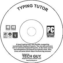 Typing Tutor Software