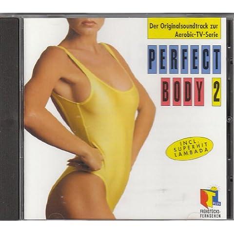 Perfect Body 2-Aerobic-TV-Serie (1989) - 1989 Serie