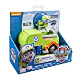Paw Patrol Rocky Basic Vehicle Bild