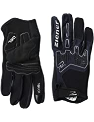 Ziener Herren Cesario Touch Long Bike Gloves Handschuhe