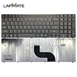 #6: Lapmate Acer Aspire 5738,5738z,5741,5742,5810T 5750 5820G 5820T ASPIRE 5750, 5750G Laptop Keyboard