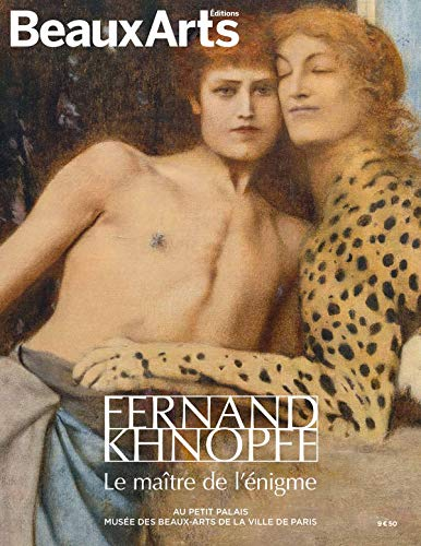 Fernand Knhopff : Le maître de l'énigme par Collectif