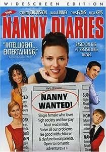 Nanny Diaries [DVD] [2007] [Region 1] [US Import] [NTSC]