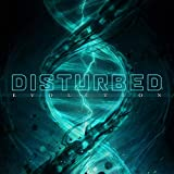 Evolution - Deluxe CD - Disturbed