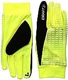 Craft CR1904311 Gants de Course à Pied Mixte Adulte, 2851 Flumino/Reflecti, FR : XL (Taille Fabricant : XL)