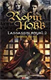 L'Assassin royal, Tome 2 - L'assassin du roi