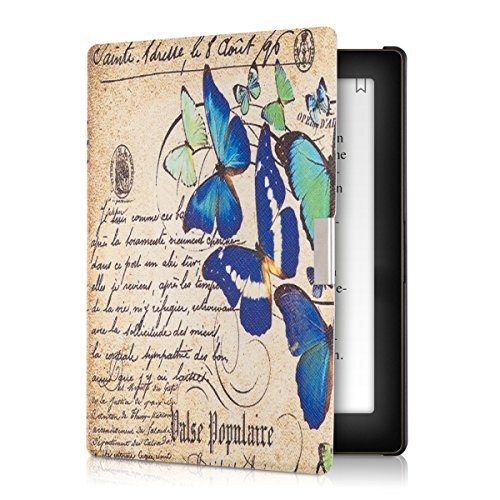 kwmobile Funda para Kobo Aura Edition 1