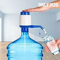 Appetitissime Dispensador de Agua, Azul, 8.5x16.5x18 cm
