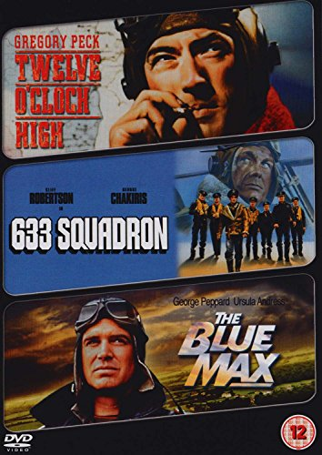 twelve-o-clock-high-633-squadron-the-blue-max-dvd