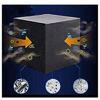 88AMZ Eco-Aquarium Tank Water Purifier, New Filtration Material, Aquarium Cleaning, Rapid Water Purification, Cube Aquarium Filter, Gifts for Home Decoration (10x10x5cm 1pc)
