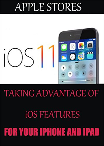 TAKING ADVANTAGE OF iOS FEATURES FOR YOUR IPHONE AND IPAD: TAKING ...