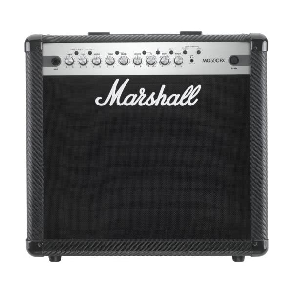 Marshall MG50CXF mmamg50cfx Amplificatore combo, 50 W, con effetti