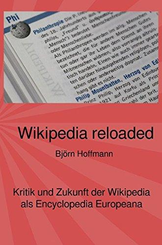Wikipedia reloaded