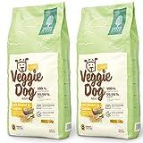 2 x 15 kg Green Petfood VeggieDog Light