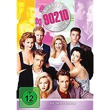 Beverly Hills, 90210 - Die dritte Season [8 DVDs]