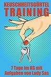 Keuschheitsgürtel Training