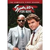For Hire - Season 1 [RC 1]