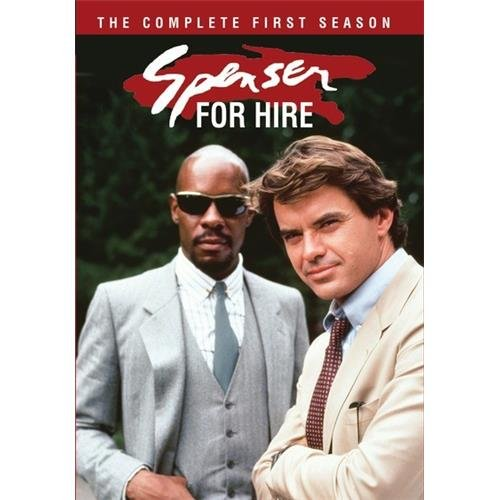 For Hire - Season 1 [RC 1]