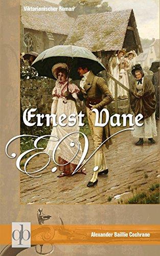 Buchseite und Rezensionen zu 'Ernest Vane' von Alexander Baillie Cochrane