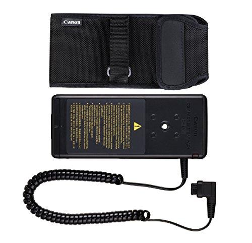 Canon CP-E4N - Batería compacta para flash, negro