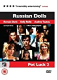 Russian Dolls - Pot Luck 2 [2005] [DVD]