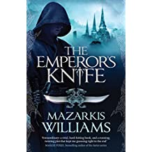 The Emperor's Knife: Tower and Knife Book I