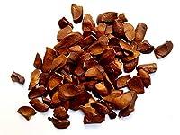 Sky Fruit Seeds for Diabetes - Skyfruit King - Mahogany in Hindi - Swietenia - Macrophylla  (Export A-1 Quality Unpeeled Seeds 100 gms)