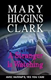 Image de harrap's A Stranger is watching