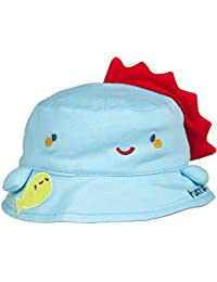 Tuc Tuc Mini Monster, Gorra para Bebés