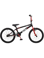 "20 'BMX Rooster Radical Rotor Pegs 20 ""Tube supérieur"