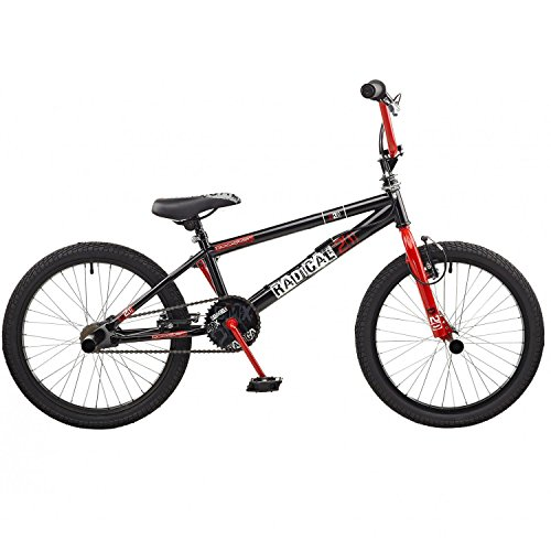 20pollici BMX Rooster Radical Rotor Pegs 20pollici