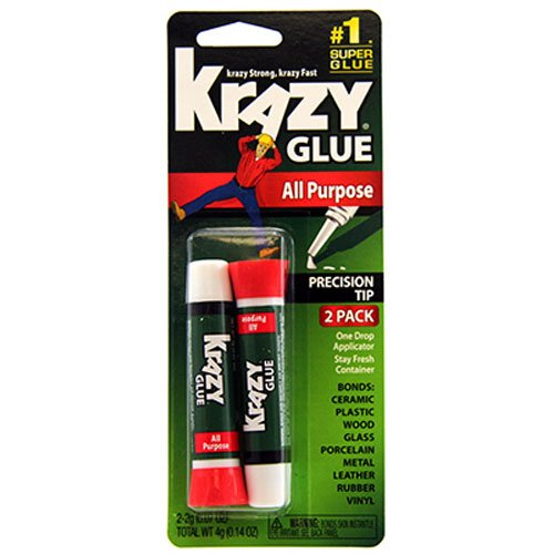 krazy-glue-kg517-instant-krazy-glue-all-purpose-007-ounce-2-pack-by-krazy-glue