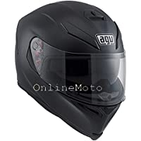 Casque de moto AGV K5-S Matt Black