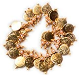 #2: Keerthi - Gold Plated Jewellery Making Material