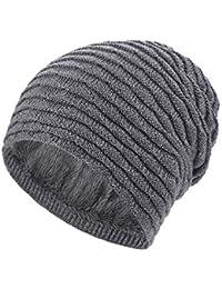 35dda54bbe0d9 Amazon.es  Sombreros y gorras - Accesorios  Ropa  Gorros de punto ...
