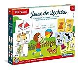 Clementoni - 625505  - Jeu Educatif - Jeux De Lecture - 5 à 7 ans...