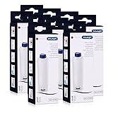 9x DeLonghi SER 3017 Wasserfilter für Kaffeevollautomaten der ECAM