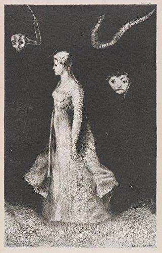 Das Museum Outlet-Obsession, 1894-Canvas Print Online kaufen (152,4x 203,2cm)