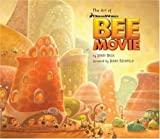 The Art of Bee Movie by Jerry Beck (2007-11-01)