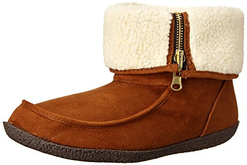 Hush Puppies Bitterroot Stiefel Chestnut
