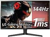 LCD Monitor|LG|32GK650F-B|31.5