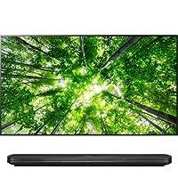 LG OLED65W8PLA 65 Inch Signature OLED