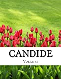 Candide - CreateSpace Independent Publishing Platform - 01/10/2017