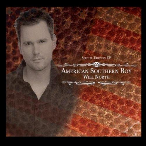 American Southern Boy