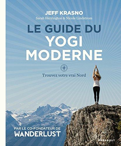 Le guide du yogi moderne
