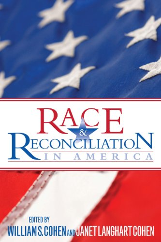 James Dean Heller (Race and Reconciliation in America (English Edition))