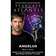 STARGATE ATLANTIS: Angelus