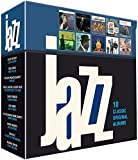 Jazz 10 (Box 10 Cd)